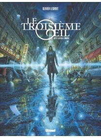 Le Troisième OEil - Tome 01 - Glénat