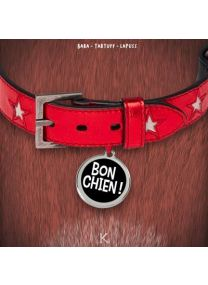 Bon Chien - Bon Chien - Coffret T01 - T02 - Bon Chien - Coffret - T01 - T02 - Kennes Editions