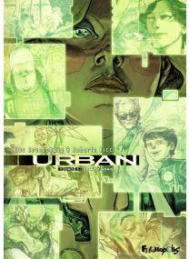 Urban - Vol05 - Futuropolis