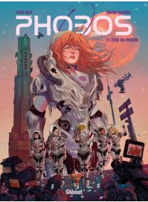 Phobos - Tome 01 - Glénat