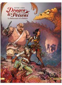 Dragon et Poisons T2 -