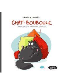 Chat Bouboule - Tome 1 - Vol01 - Michel LAFON
