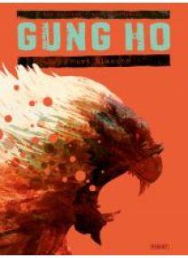 GUNG HO - T5 - MORT BLANCHE - Les éditions Paquet