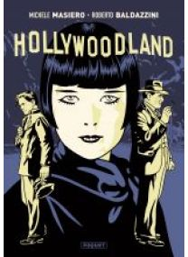 Hollywoodland - Les éditions Paquet