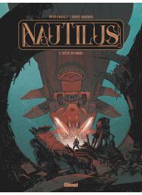 Nautilus - Tome 01 - Glénat