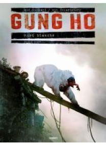 GUNG HO - T5.2 - MORT BLANCHE - Les éditions Paquet