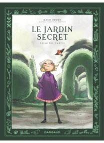 Le Jardin secret - Dargaud