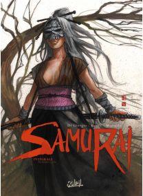 Samurai - Intégrale T09 à T13 - Soleil
