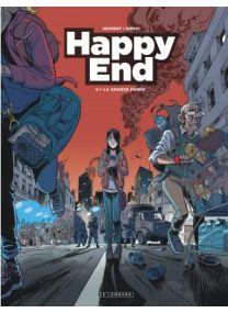 Happy End, Tome 1 : La Grande panne - Le Lombard