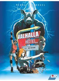 Valhalla Hotel - Tome 02 - Glénat