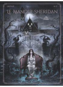 Le Manoir Sheridan - Tome 01 - Glénat