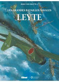 Leyte - Glénat