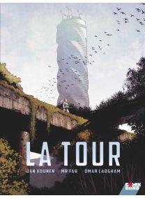 La Tour - Tome 01 - Glénat