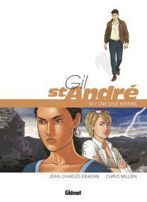 Gil Saint-André - Tome 14 - Glénat