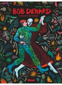 Bob Denard - Glénat