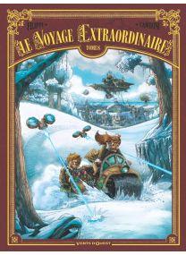 Le Voyage extraordinaire - Tome 08 - Glénat
