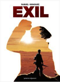 Exil - NE - Glénat