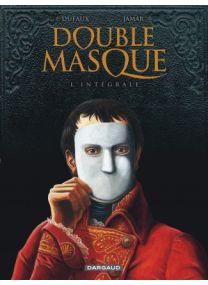 Double Masque - Dargaud