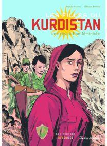 Les filles du Kurdistan, un combat pour la liberté -
