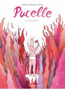 Pucelle Tome 2 - Dargaud