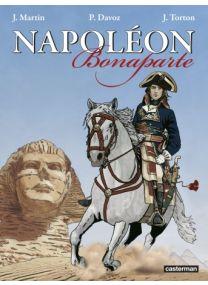 Napoleon Bonaparte - integrale - Casterman