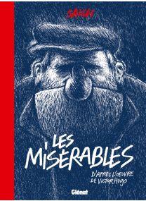 Les Misérables - Glénat