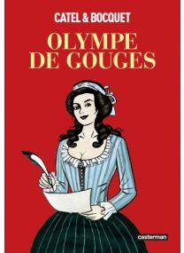 Olympe de Gouges (Op roman graphique) - Casterman