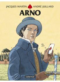 Arno - Casterman