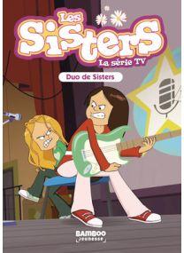 Sisters (Les) dessin animé - poche - Tome 39 - Bamboo