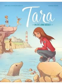 Tara - Un été zéro déchet - Jungle