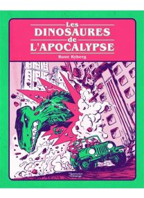 Les Dinosaures de l'Apocalypse -