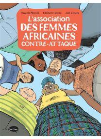 L'association des femmes africaines contre-attaque -