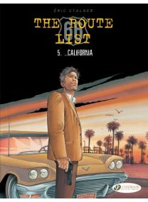 The Route 66 List Vol. 5 - ... California -
