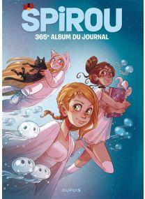 Recueil Spirou - Dupuis