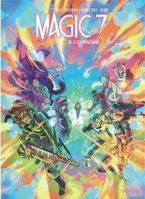 Magic 7 - Le commencement - Dupuis