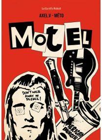 Motel - Les Enfants Rouges