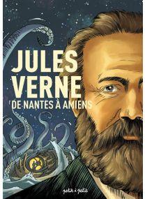 Jules Verne, De Nantes à Amiens -