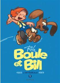 Boule et Bill - L'intégrale - Dupuis