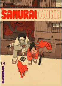 Samurai Gunn. Trigger Soul -