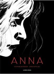 Anna - La Boîte à bulles