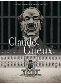 Claude Gueux - Delcourt