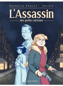 L'Assassin des petits carreaux - Delcourt