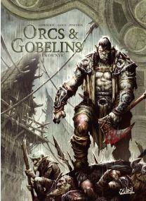 Orcs et Gobelins - Kor'Nyr - Soleil