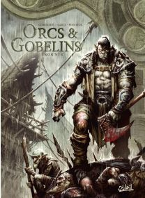 Orcs et Gobelins T13 - Kor'nyr - Soleil