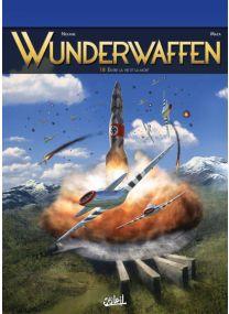 Wunderwaffen T18 - Entre la vie et la mort - Soleil