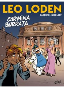 Léo Loden T28 - Carmina Burrata - Soleil