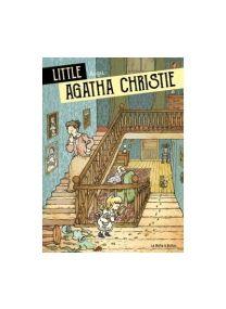 Little Agatha Christie - La Boîte à bulles
