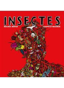 Insectes - Cambourakis