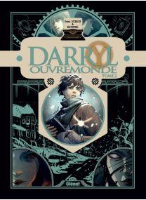 Darryl Ouvremonde - Tome 02 - Glénat