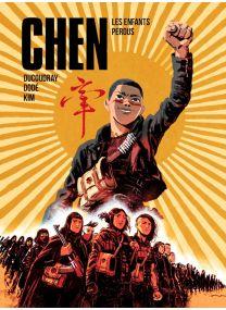 Chen - Les enfants perdus - Glénat